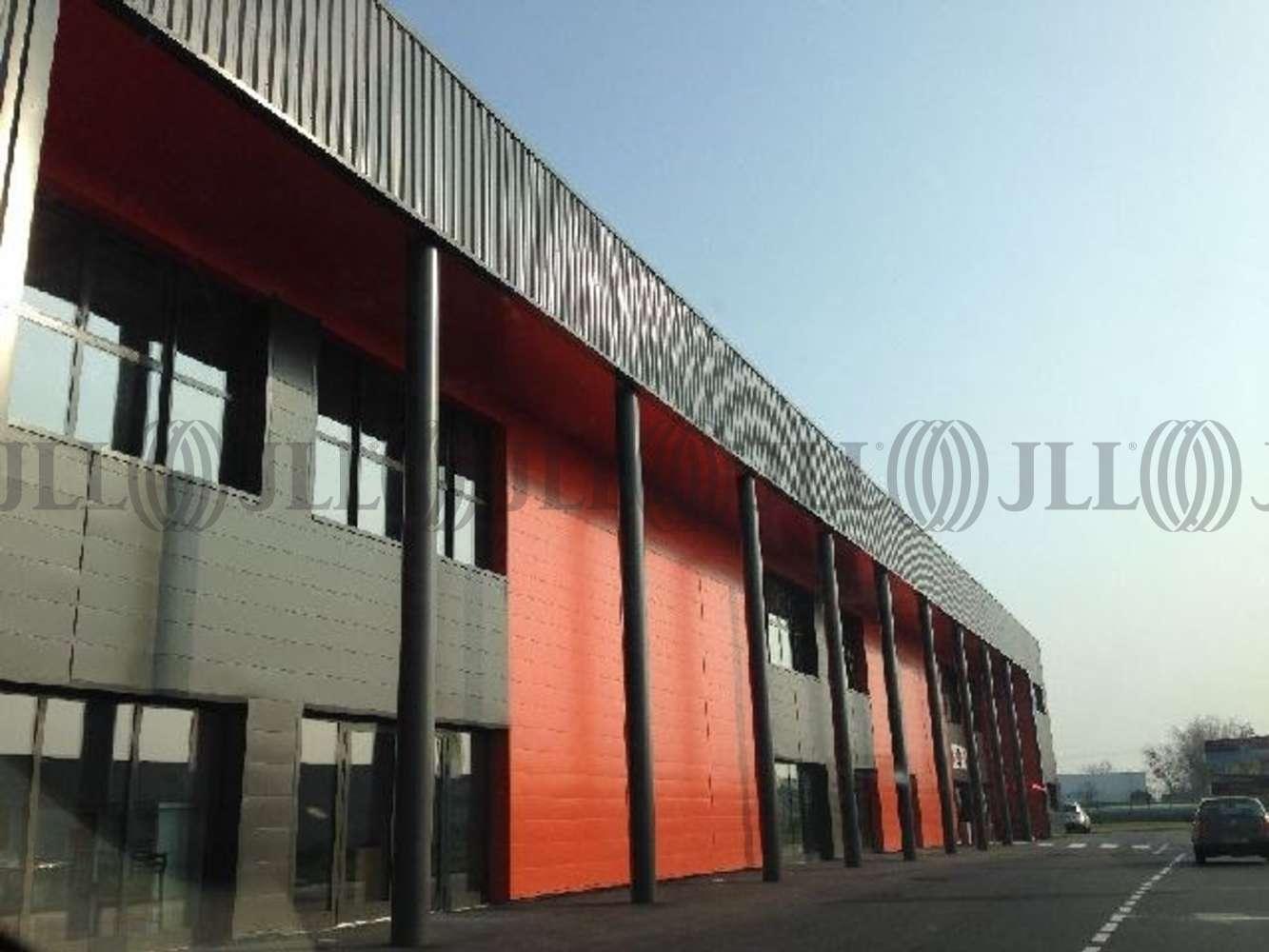 Activités/entrepôt Arnas, 69400 - Location locaux d'activité - Arnas (69) - 9453907