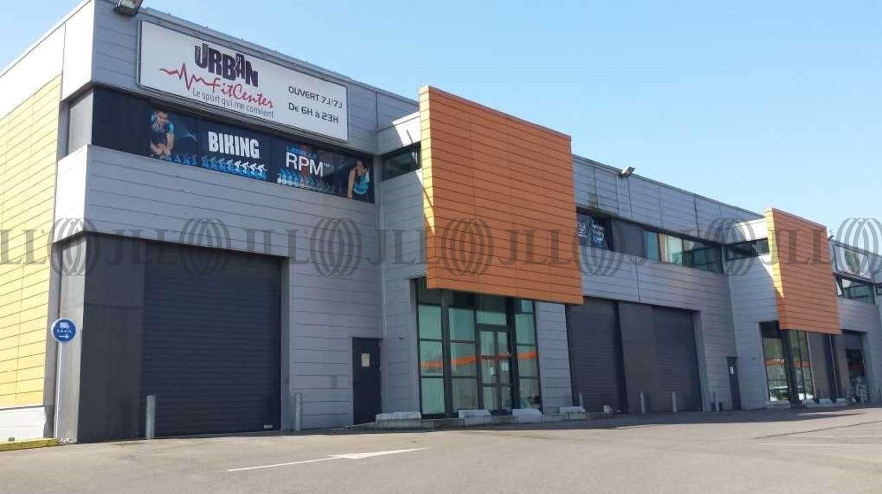 Activités/entrepôt Montlhery, 91310 - 31 RUE DU PONT AUX PINS - 9465268