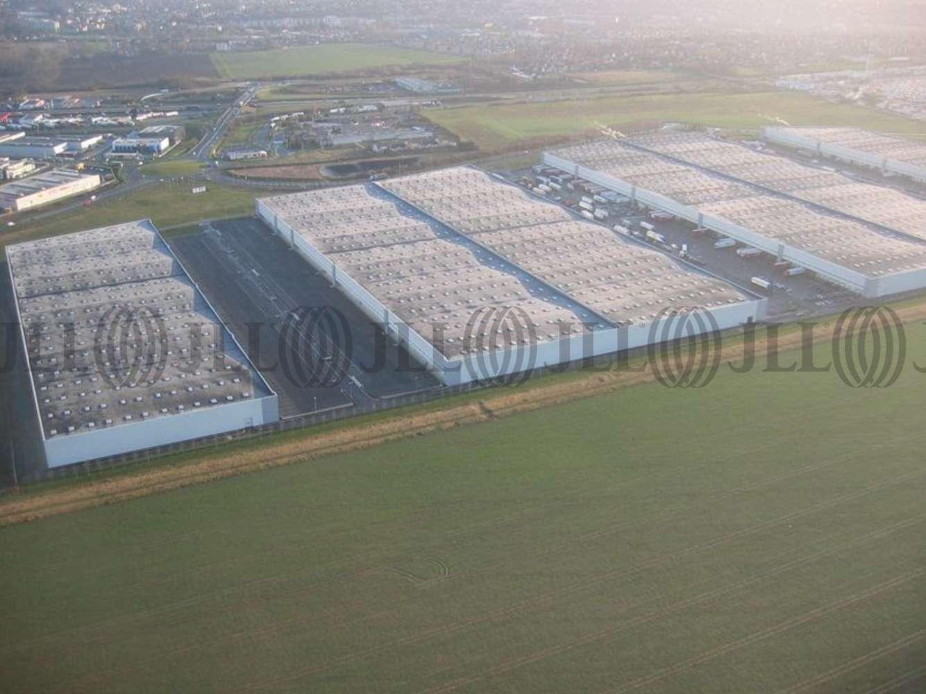 Plateformes logistiques Villabe, 91100 - IDF SUD / POLE EVRY BONDOUFLE - 9454674