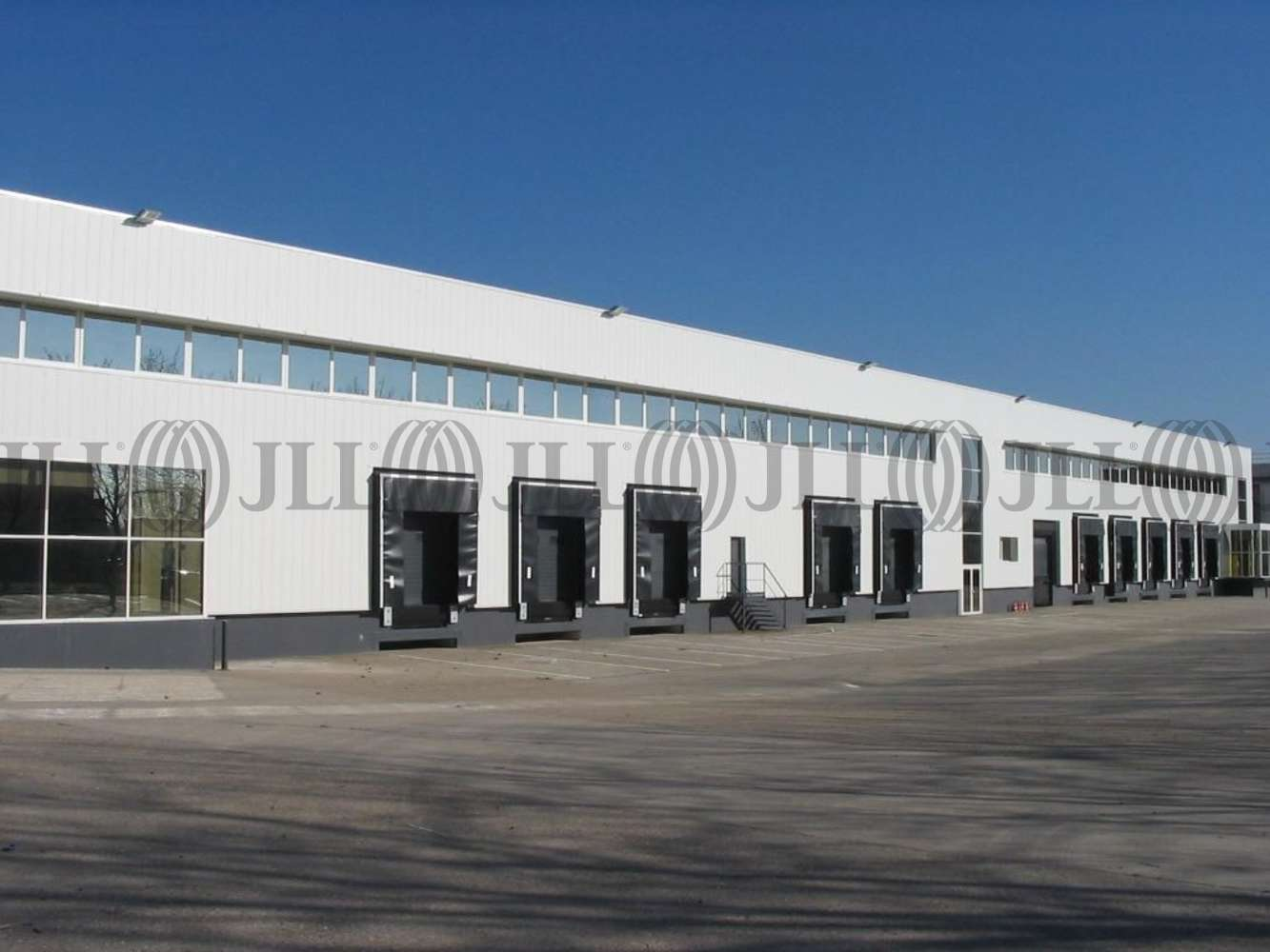 Activités/entrepôt Aulnay sous bois, 93600 - IDF NORD / LA PLAINE DE FRANCE - 9475799