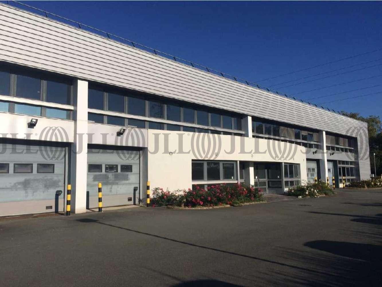 Activités/entrepôt Trappes, 78190 - 3 AVENUE LE VERRIER - 9476878