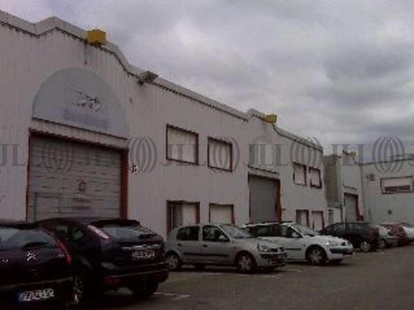 Bureaux Villeurbanne, 69100