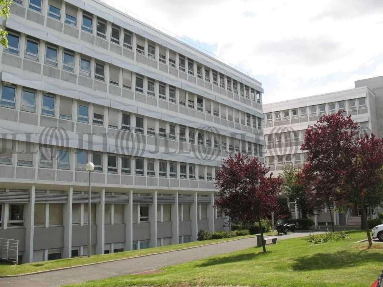 Bureaux Chevilly larue, 94550 - CAD - 9448697