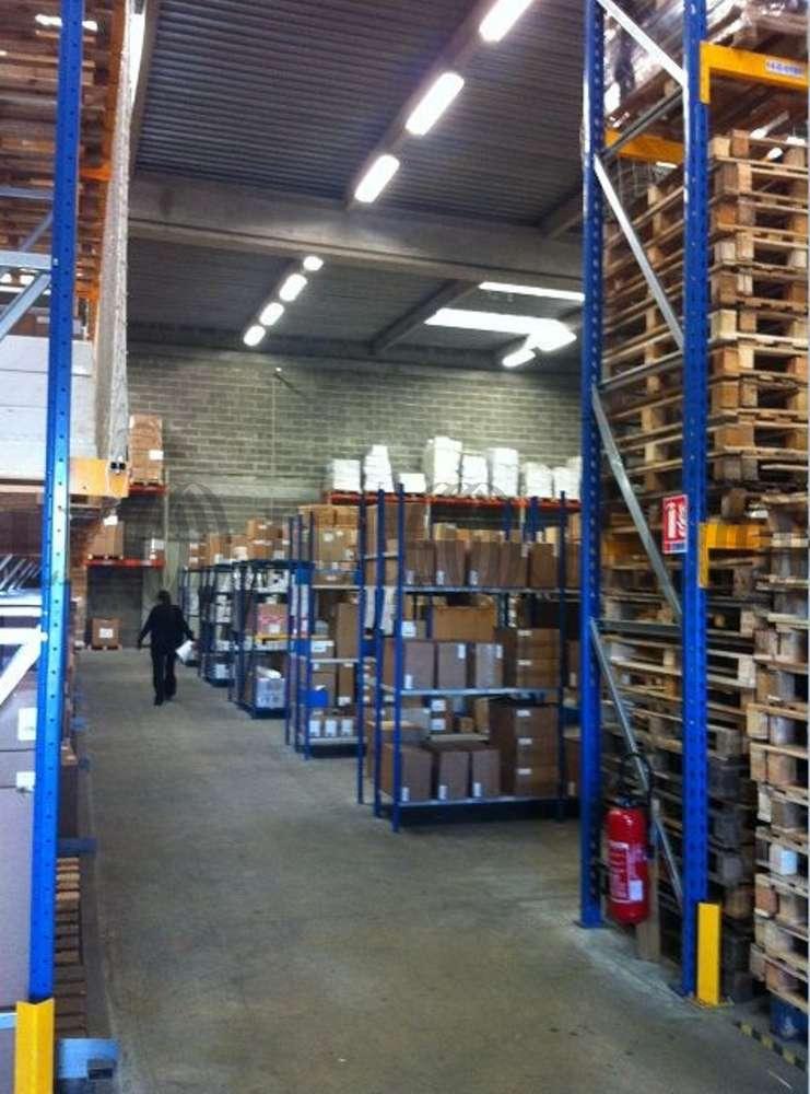 Activités/entrepôt Argenteuil, 95100 - IDF NORD / POLE DE GENNEVILLIERS - 9445185