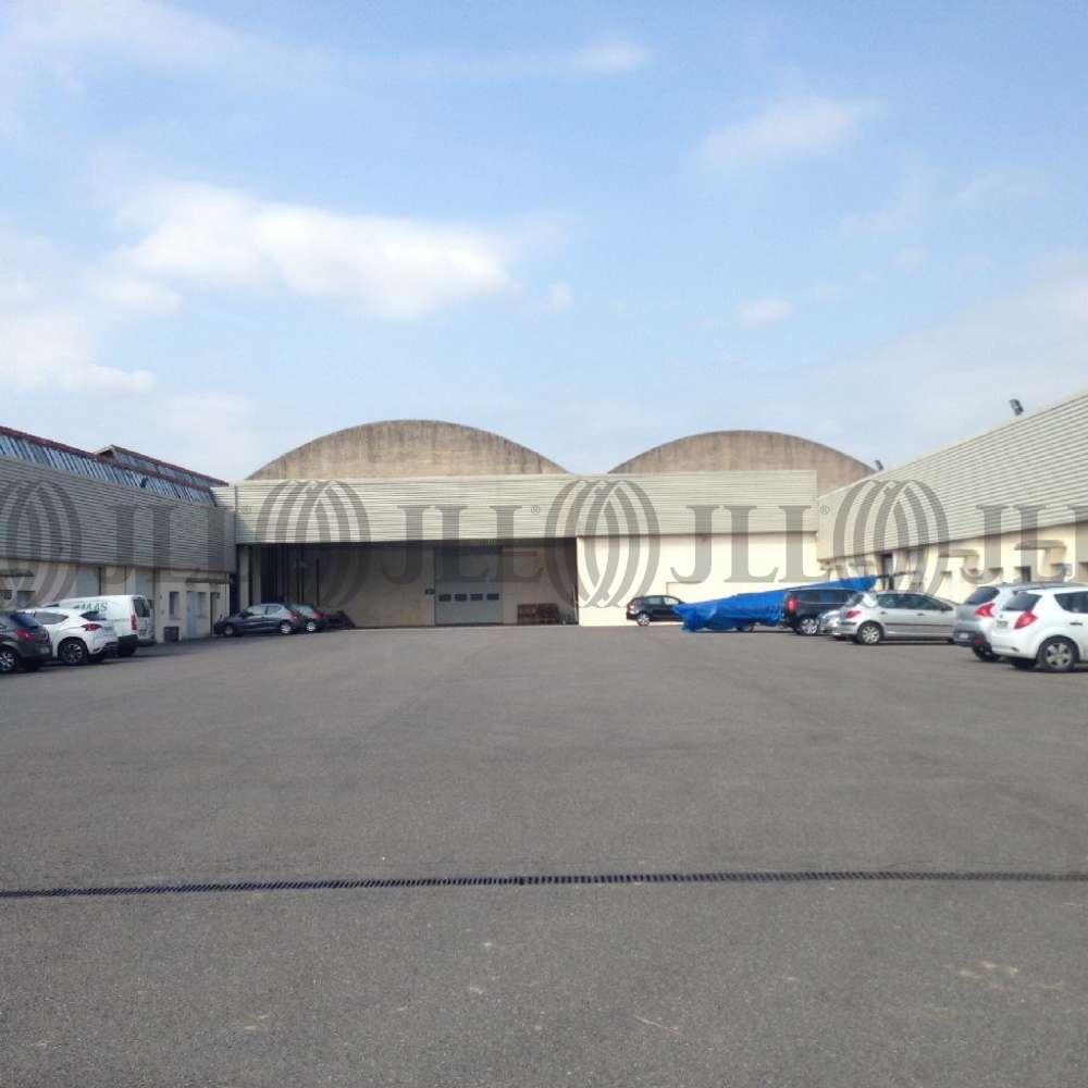 Activités/entrepôt Neuville sur saone, 69250