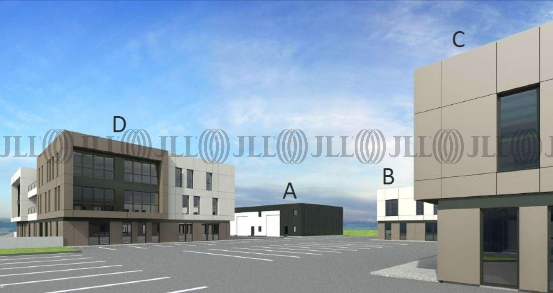 Activités/entrepôt Limas, 69400 - LOCATION ACHAT LOCAUX D'ACTIVITE LIMAS - 9482036