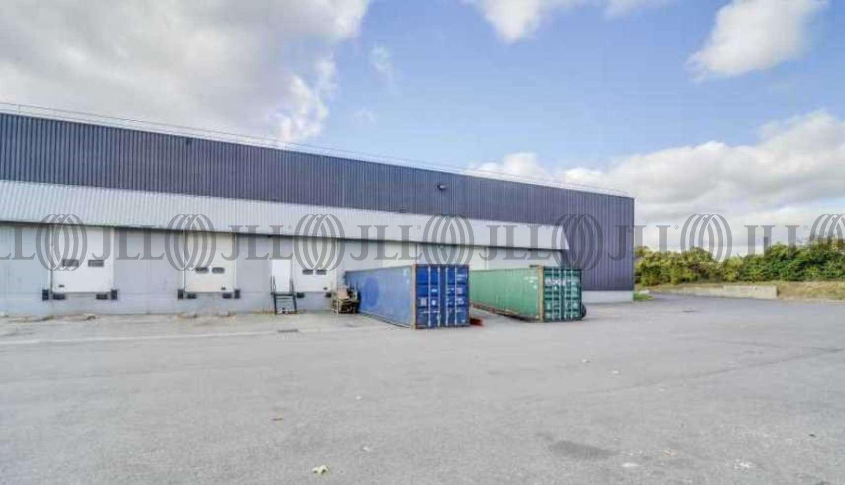 Activités/entrepôt Stains, 93240 - IDF NORD / LA PLAINE DE FRANCE - 9482070