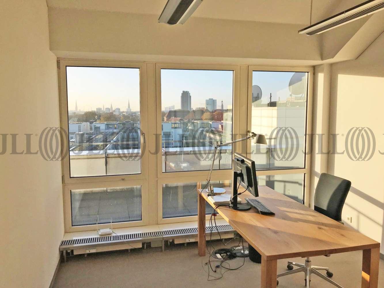 Büros Hamburg, 20148 - Büro - Hamburg, Rotherbaum - H0550 - 9482913