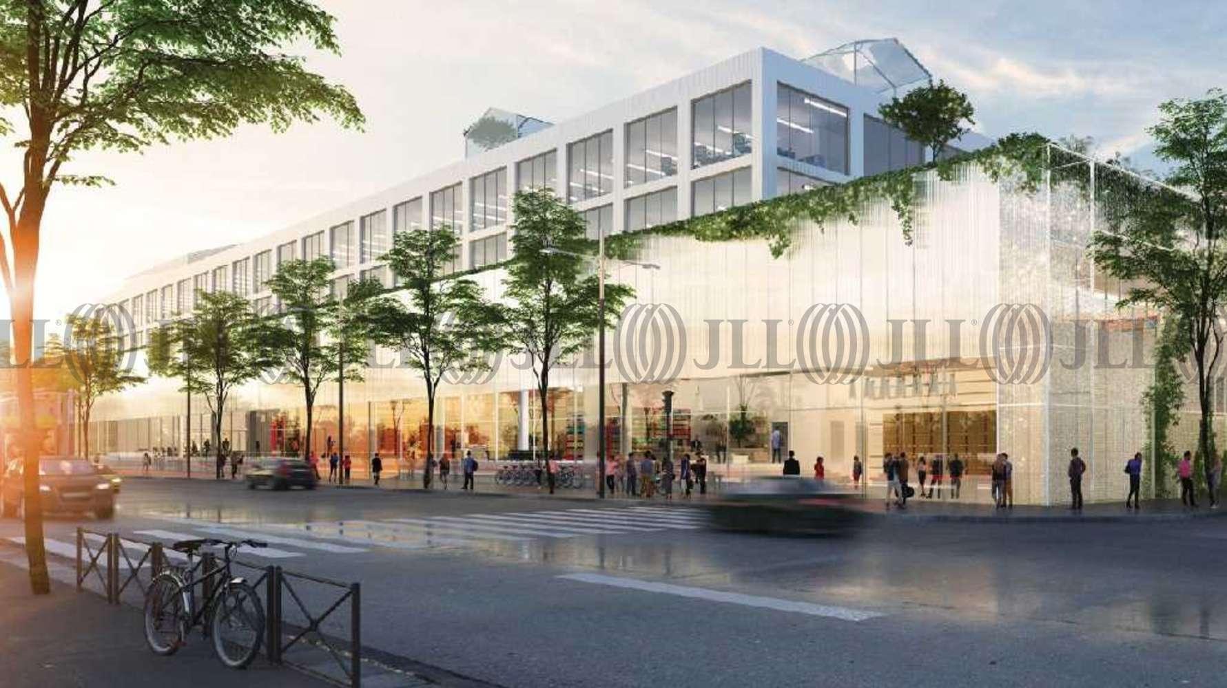 Activités/entrepôt Vitry sur seine, 94400 - HOTEL LOGISTIQUE - 9488448