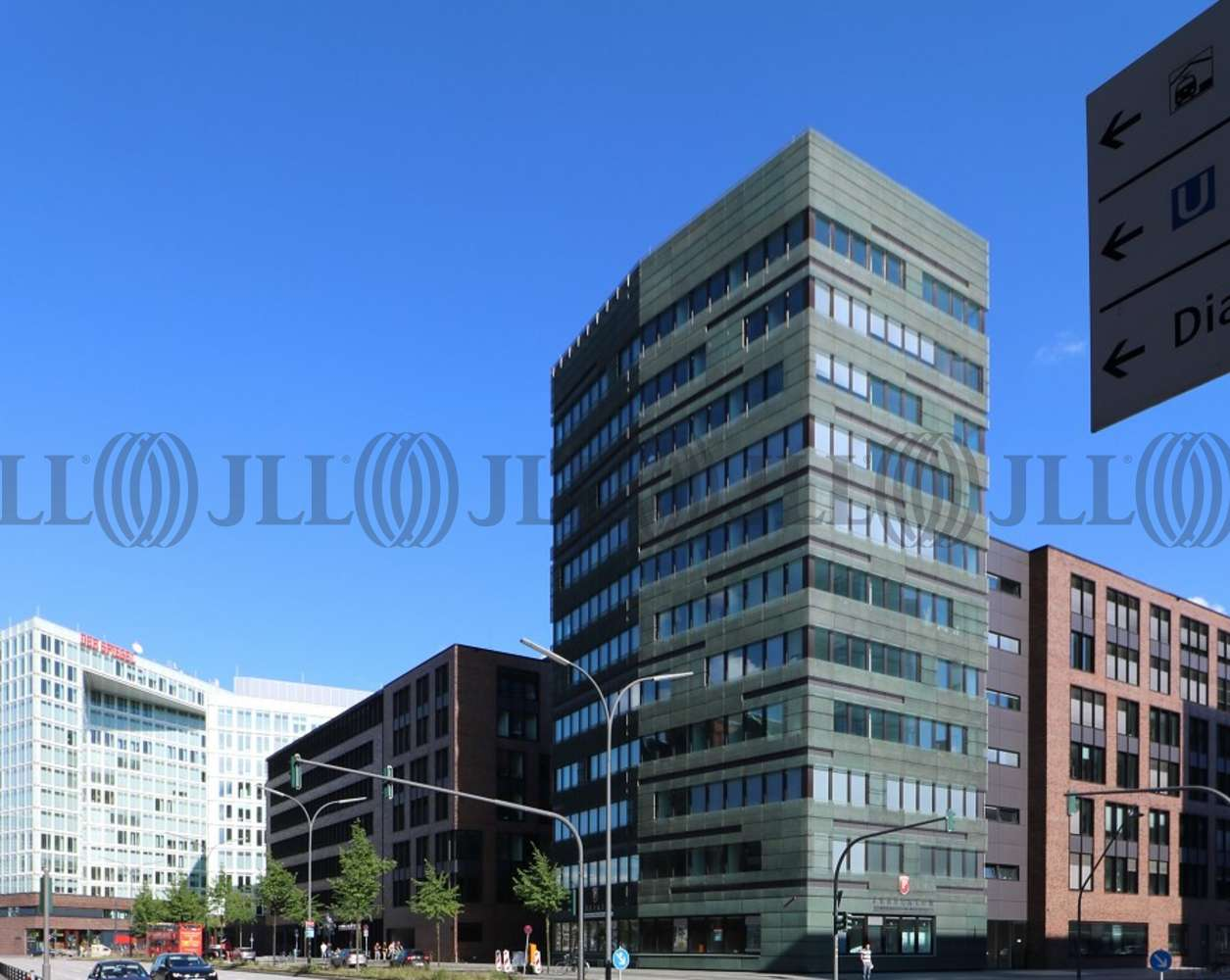 Büros Hamburg, 20457 - Büro - Hamburg, HafenCity - H0812 - 9490957