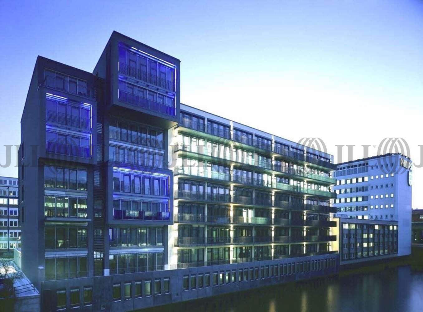 Büros Hamburg, 20097 - Büro - Hamburg, Hammerbrook - H0125 - 9491592