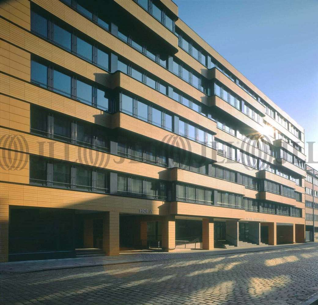 Büros Hamburg, 20097 - Büro - Hamburg, Hammerbrook - H0125 - 9491591