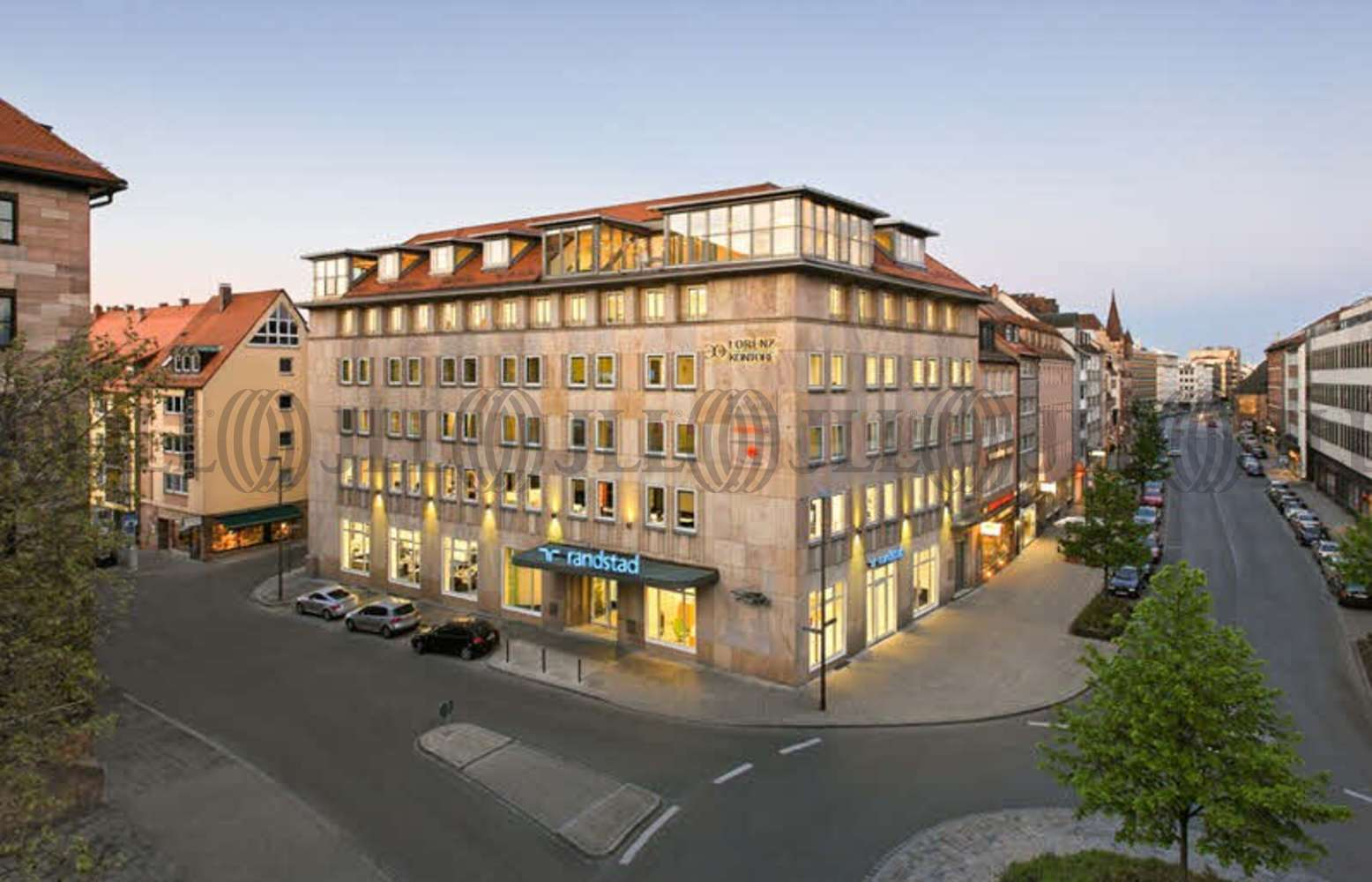 Büros Nürnberg, 90402 - Büro - Nürnberg, Lorenz - M1084 - 9493273
