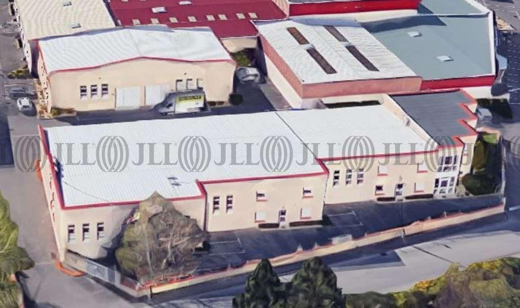 Activités/entrepôt Toussieu, 69780 - LOCAUX D'ACTIVITÉ À LOUER - TOUSSIEU - 9493443