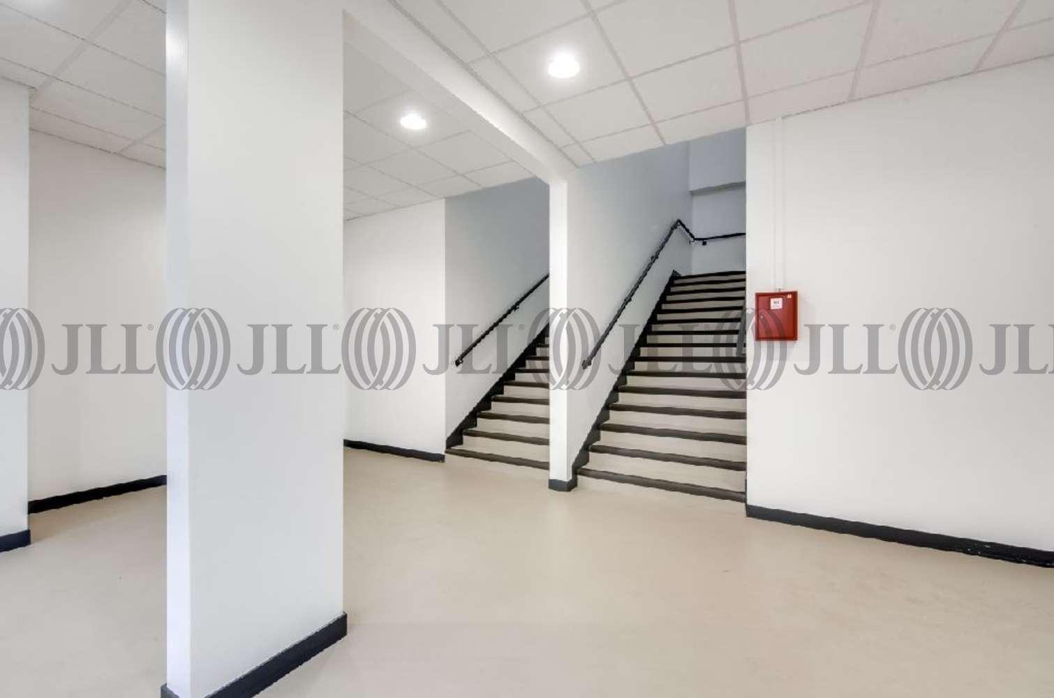Activités/entrepôt Villeneuve la garenne, 92390 - LE CHANTERAINE - 9496570