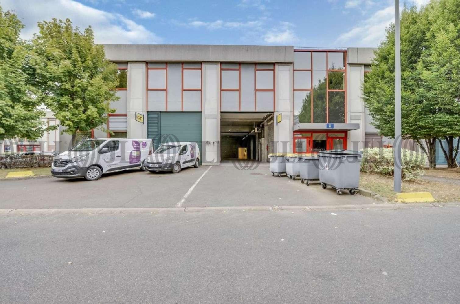 Activités/entrepôt Gennevilliers, 92230 - PARC LOUIS ROCHE - 9496576