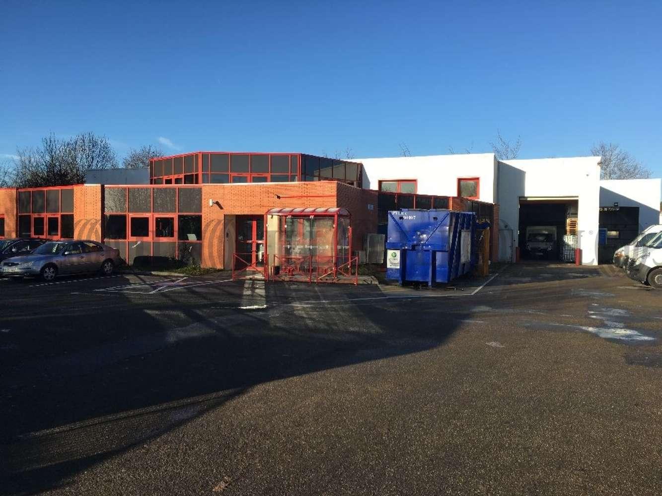 Activités/entrepôt Voisins le bretonneux, 78960 - ZA DE LA GRANDE ILE - 9499199