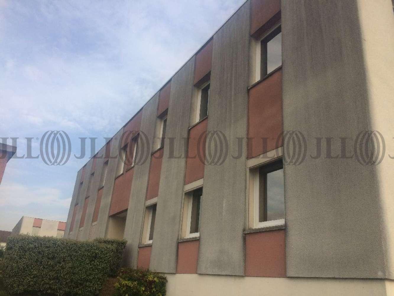 Bureaux Champlan, 91160 - BAT C - 9501895