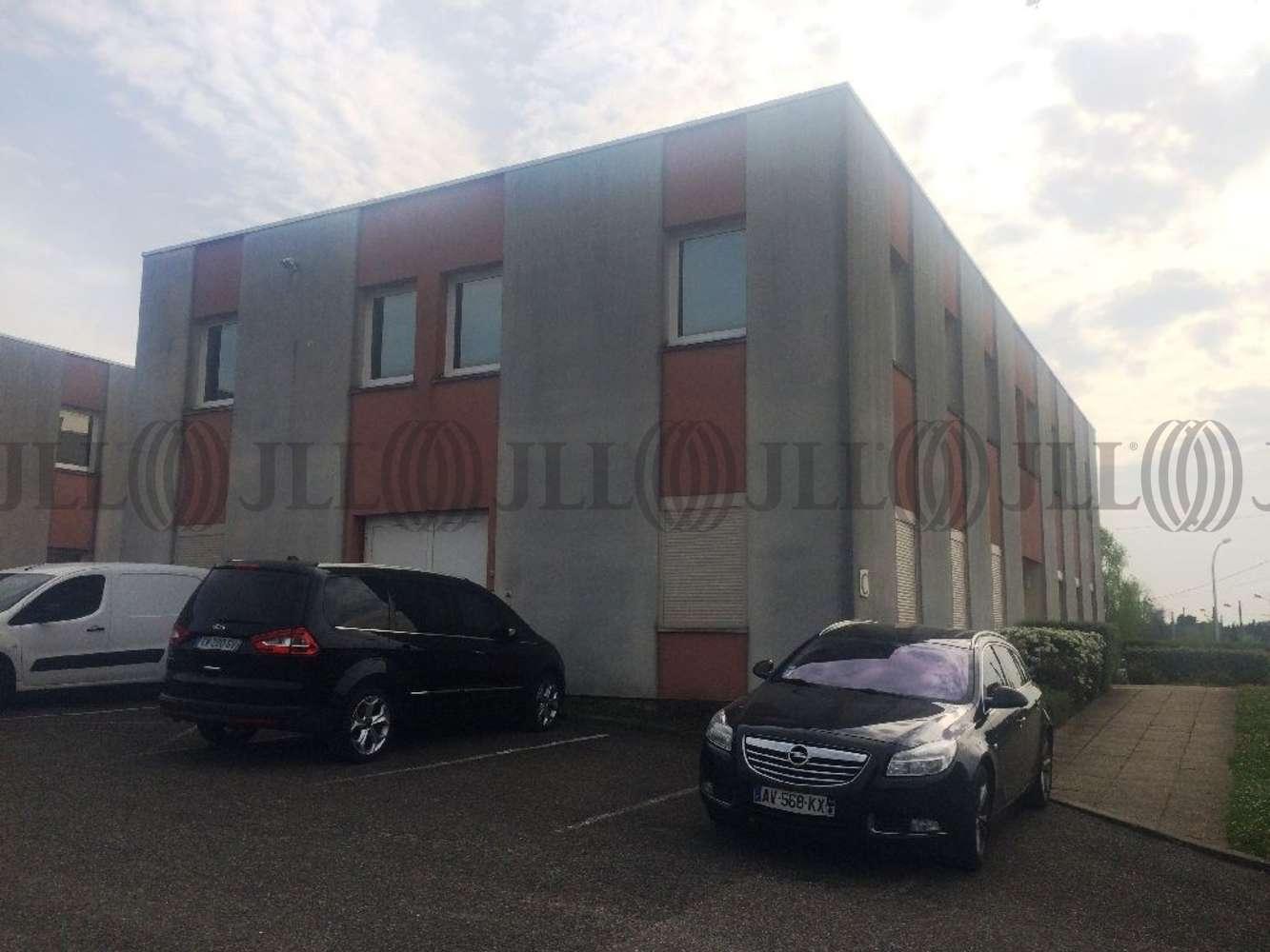 Bureaux Champlan, 91160 - BAT C - 9501896