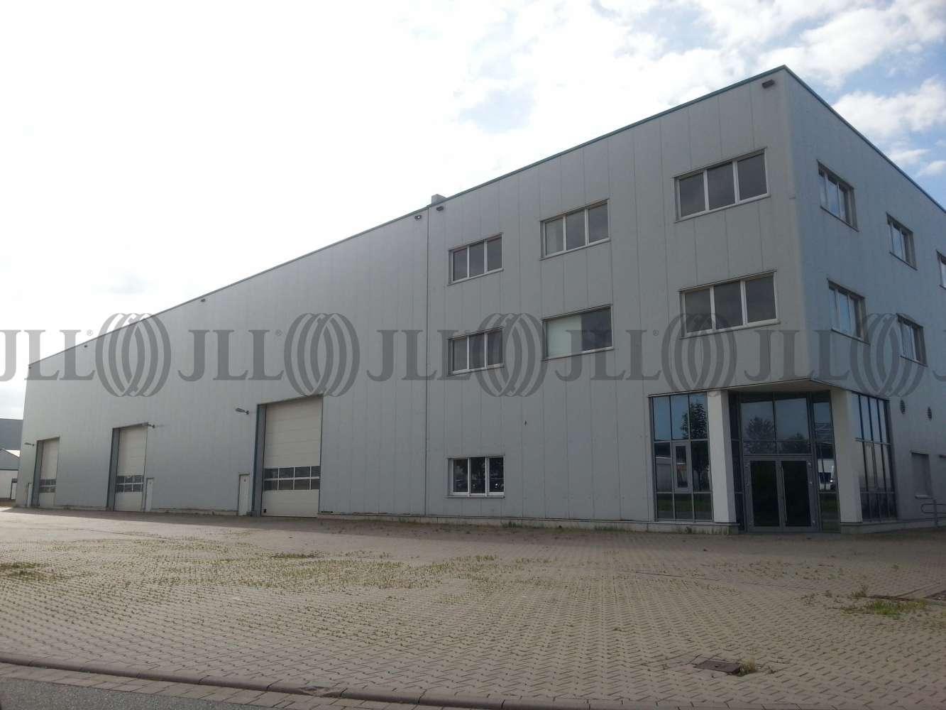 Hallen Südharz ot roßla, 06536 - Halle - Südharz OT Roßla, Roßla - B1316 - 9503380