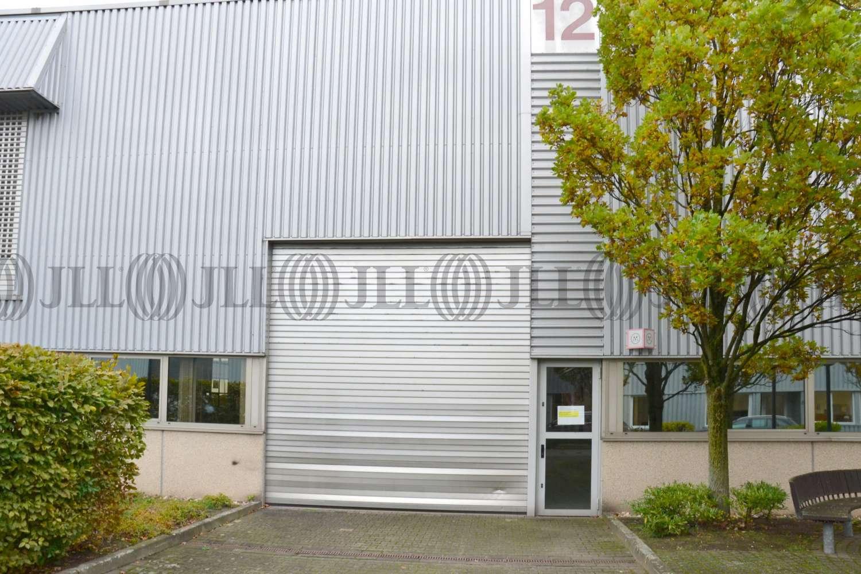 Hallen Ratingen, 40880 - Halle - Ratingen, Tiefenbroich - D0539 - 9503666