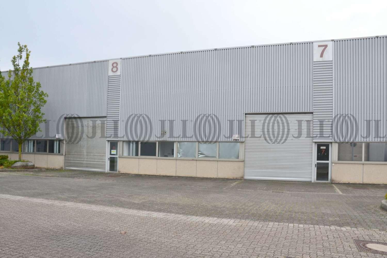 Hallen Ratingen, 40880 - Halle - Ratingen, Tiefenbroich - D0539 - 9503665