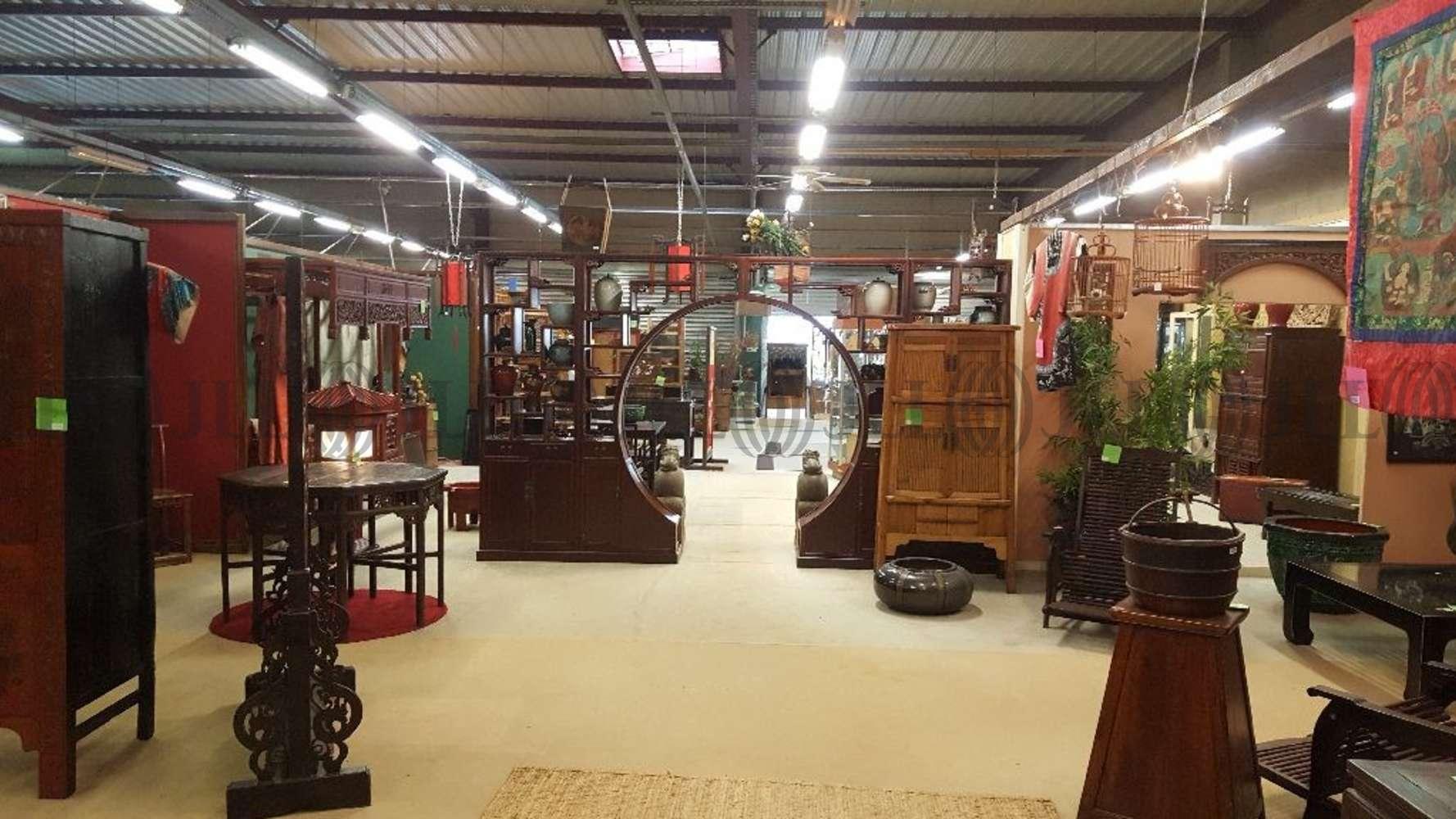 Commerces St germain les corbeil, 91250 - 2 AVENUE DE LA POINTE RINGALE - 9504456