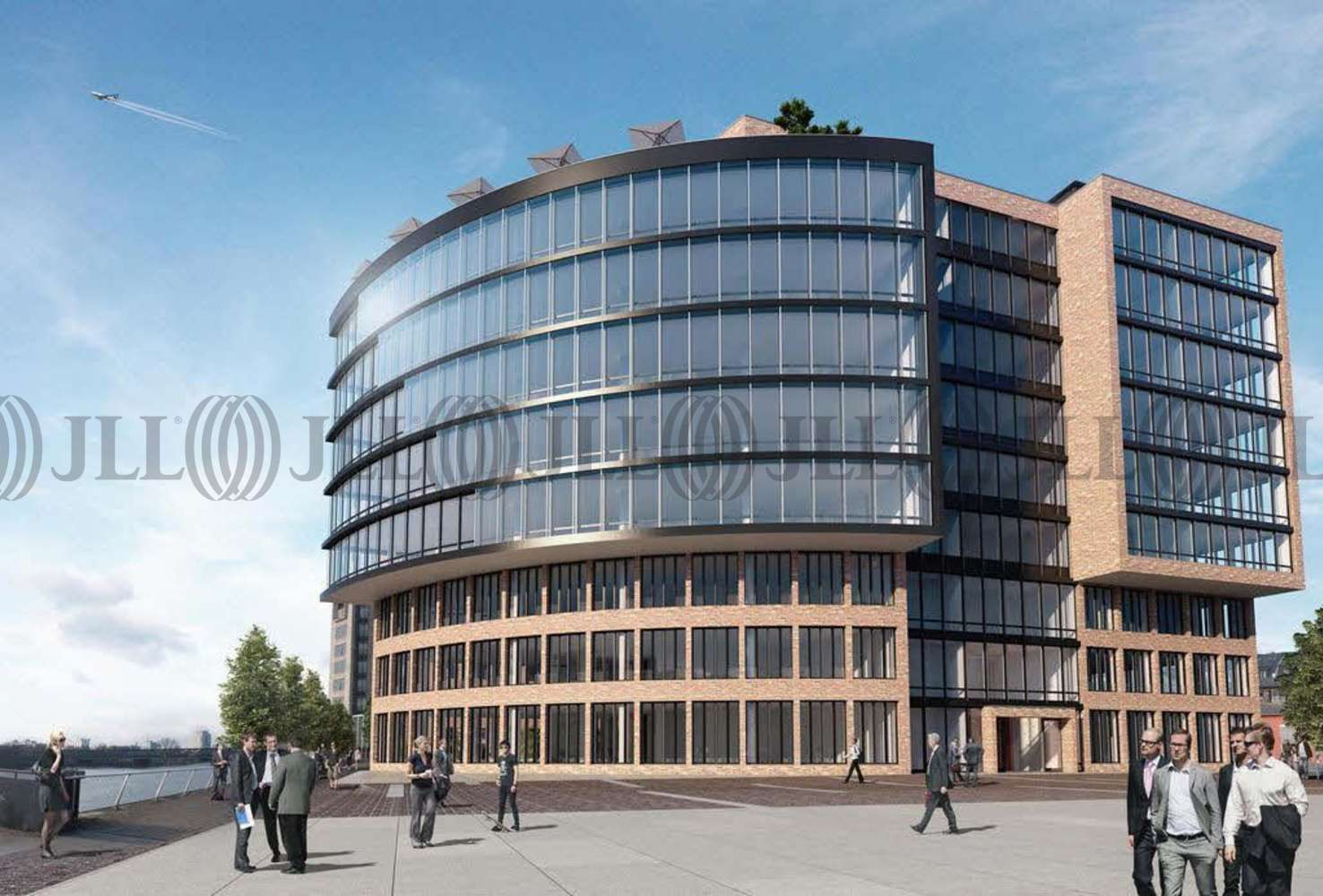 Büros Frankfurt am main, 60327 - Büro - Frankfurt am Main - F2300 - 9505157