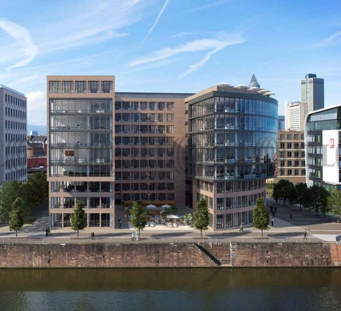 Büros Frankfurt am main, 60327 - Büro - Frankfurt am Main - F2300 - 9505165
