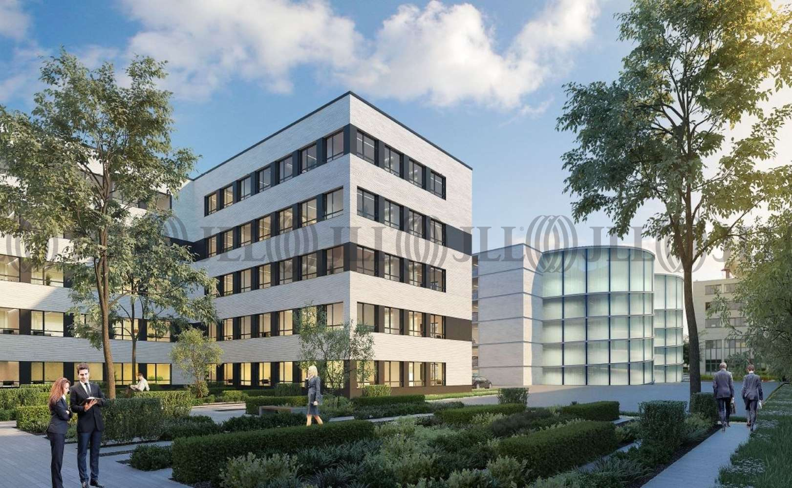 Büros Köln, 50829 - Büro - Köln, Ossendorf - K0510 - 9505538