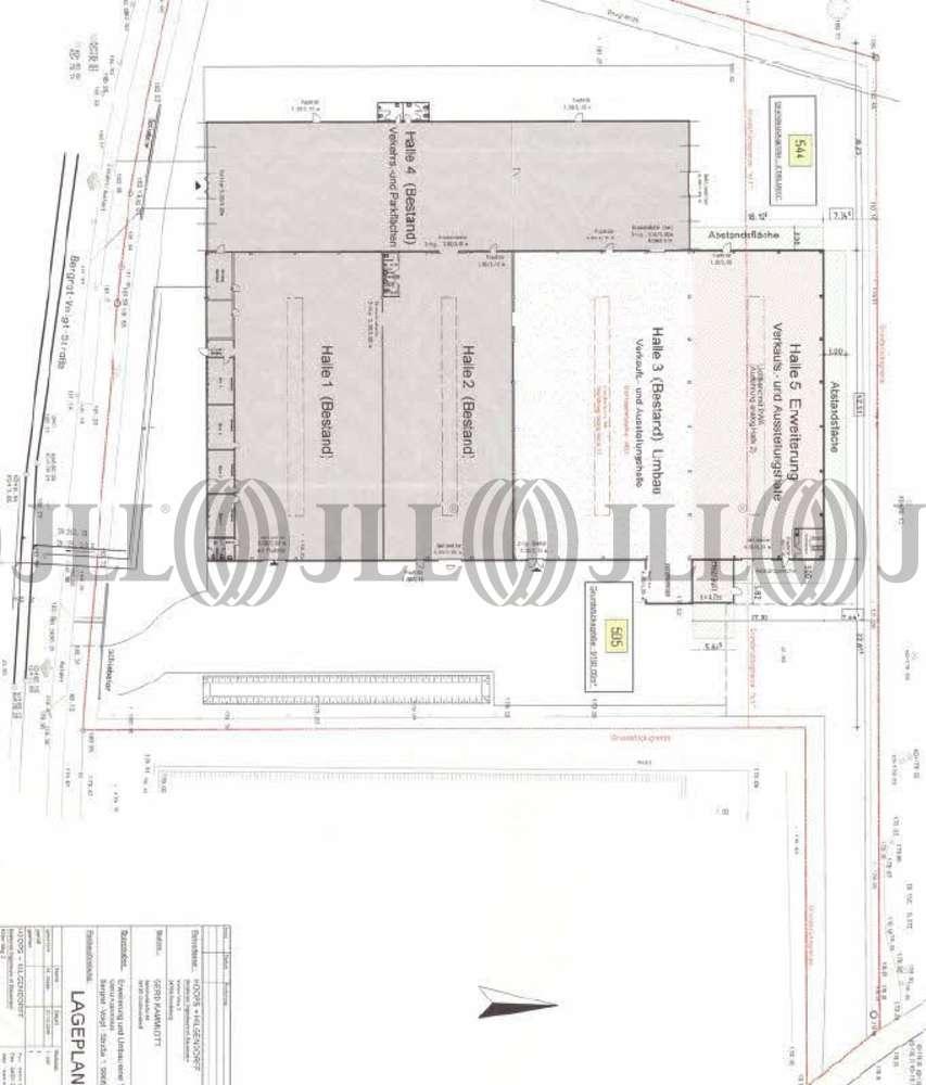 Hallen Erfurt, 99087