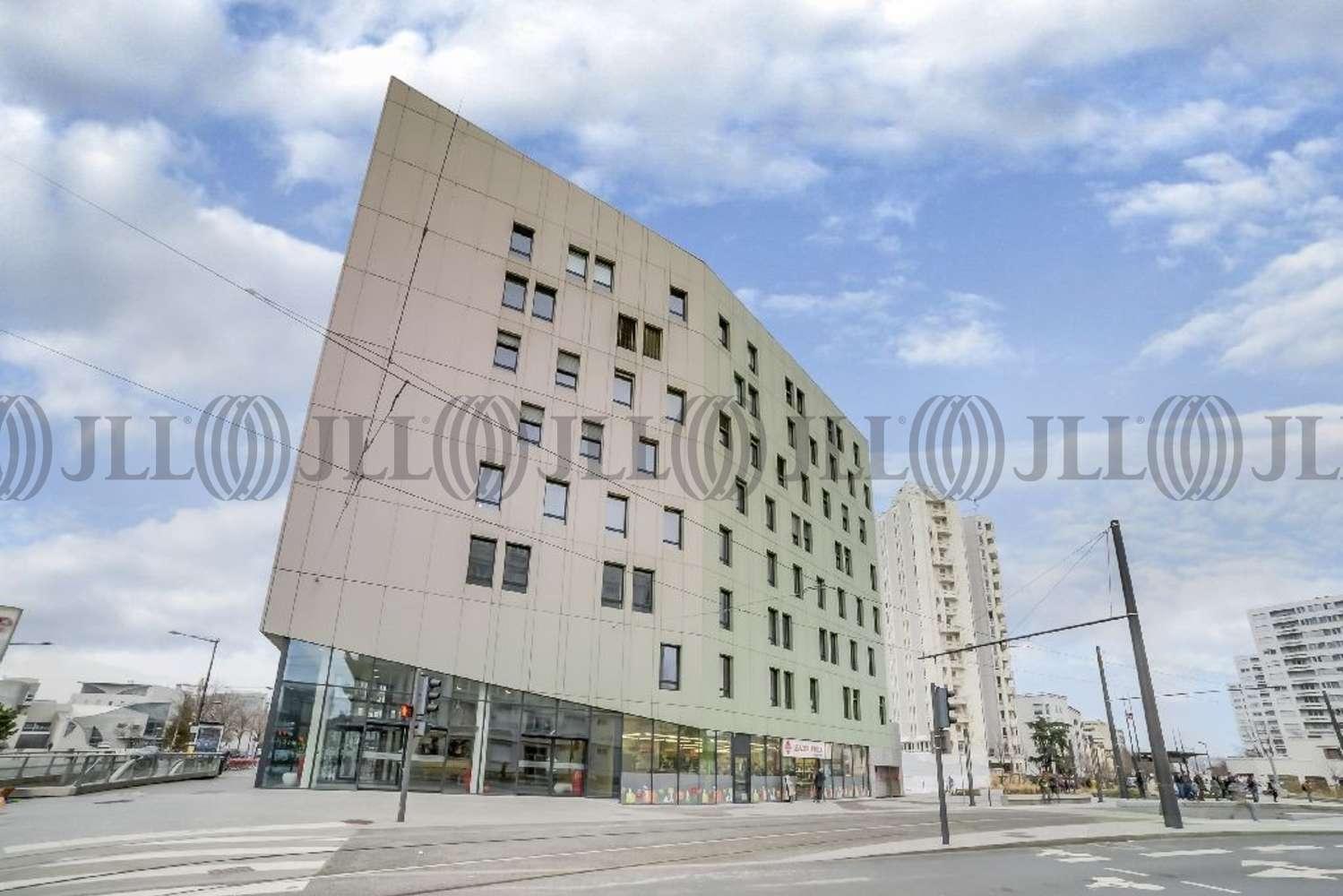 Bureaux Lyon, 69007 - SUNWAY