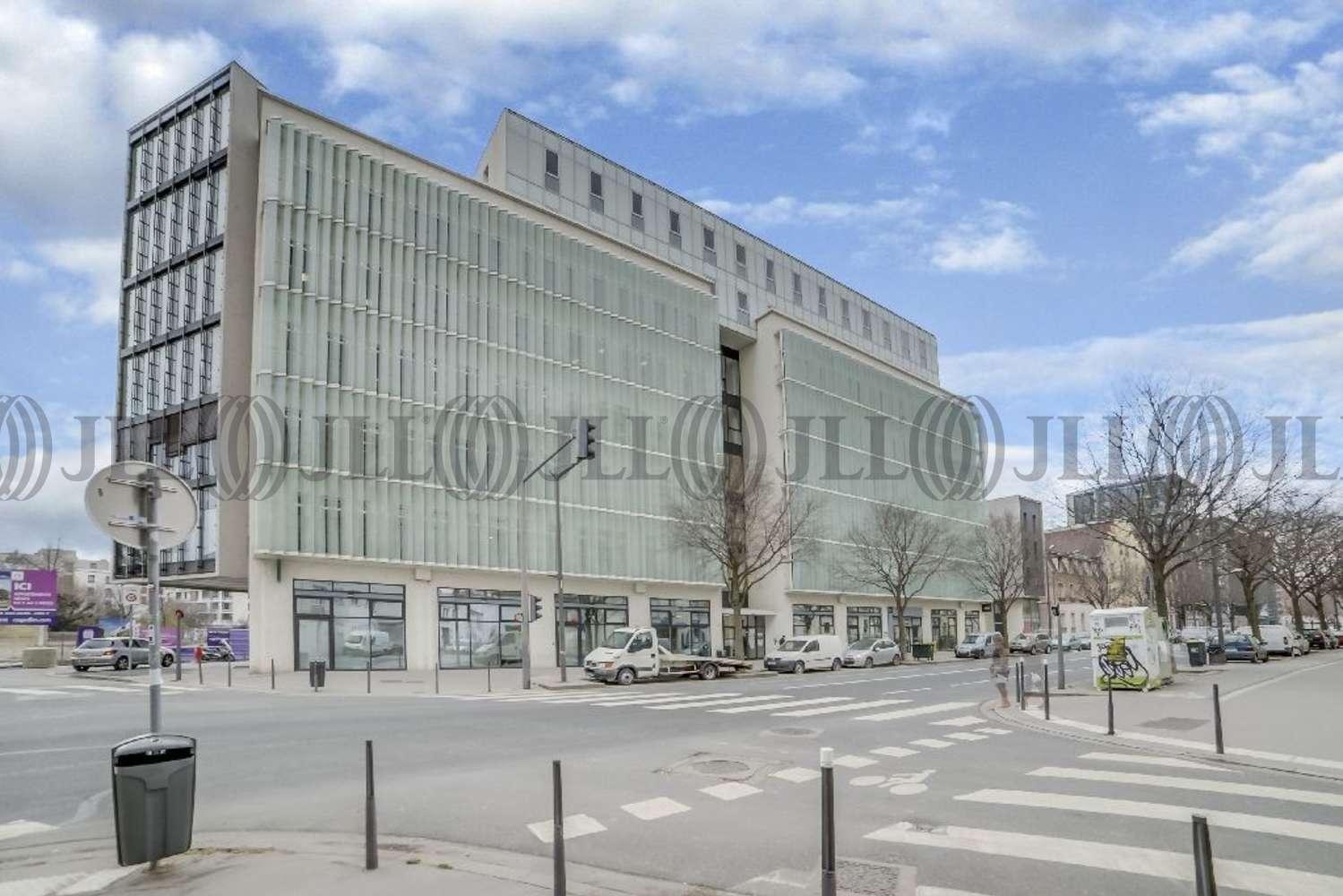 Bureaux Lyon, 69007 - SOLARIS - 9507074
