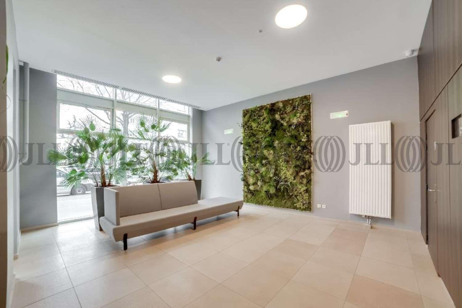 Bureaux Lyon, 69007 - SOLARIS - 9507076