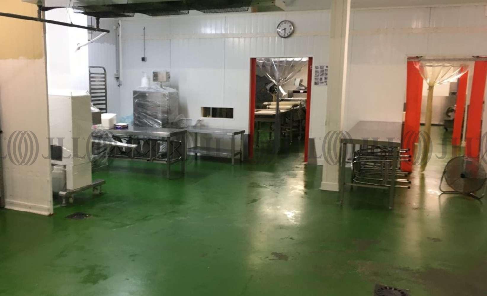 Activités/entrepôt Clichy sous bois, 93390 - 15 ALLEE DE LA FOSSE MAUSSOIN - 9507909