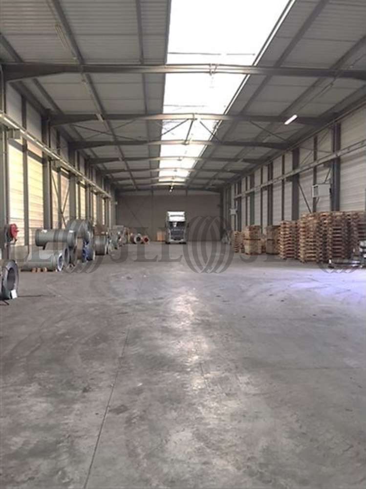 Activités/entrepôt Le thillay, 95500 - 1 RUE JACQUES ROBERT - 9509370