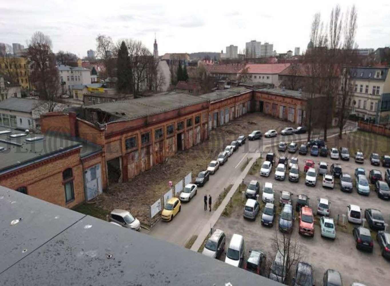 Büros Potsdam, 14467