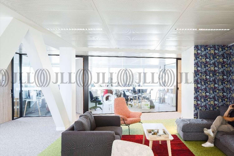 Bureaux Lyon, 69003 - WOJO LYON PART-DIEU