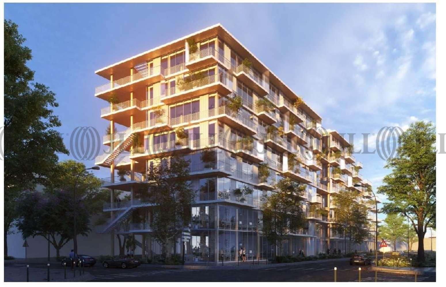 Bureaux La plaine st denis, 93210 - WOODWORK - 9509868