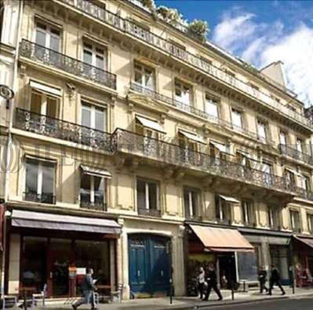 Bureaux Paris, 75002 - 20 RUE DES CAPUCINES