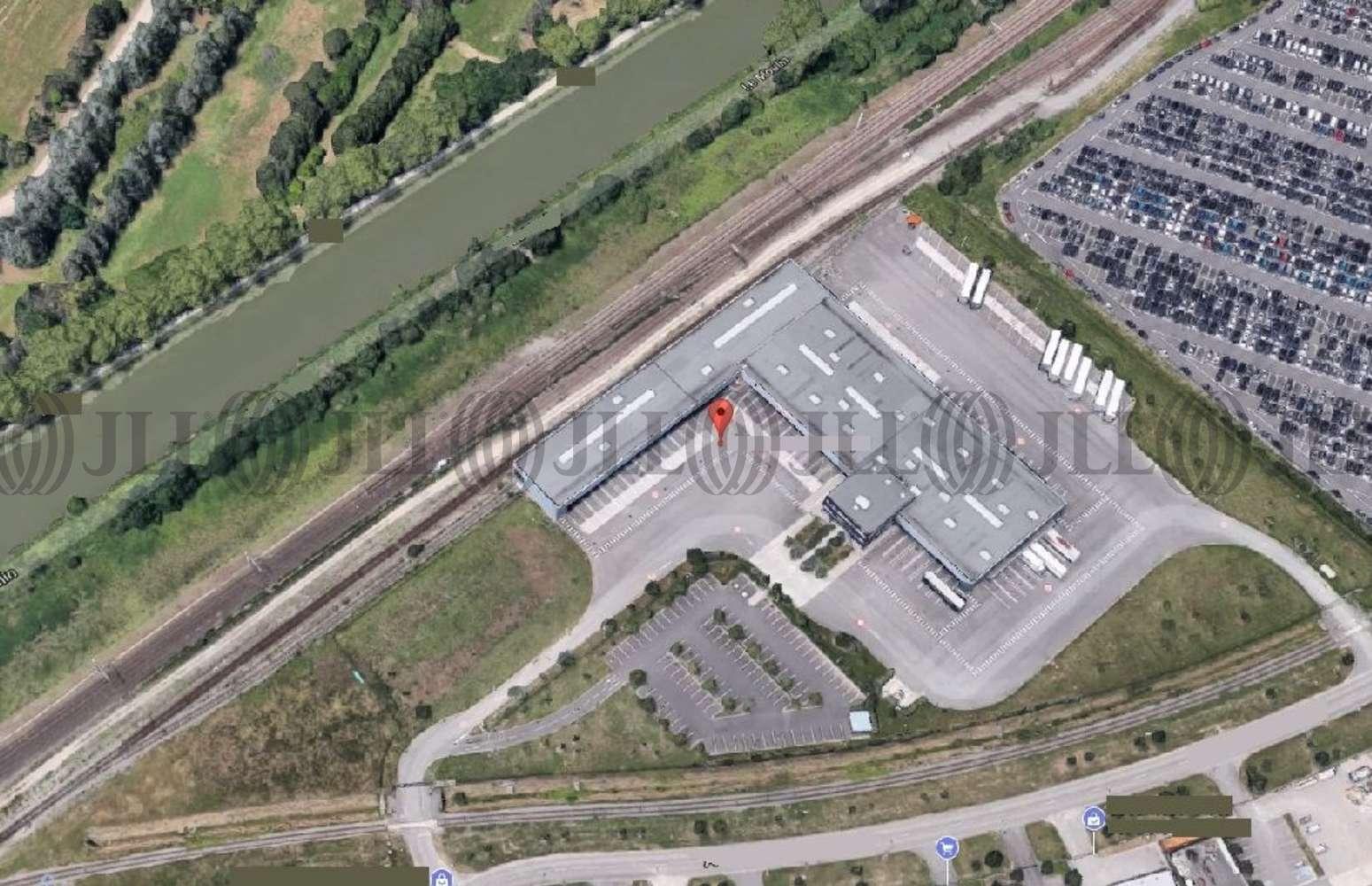 Plateformes logistiques Castelnau d estretefonds, 31620 - 6 AVENUE DE L'EUROPE