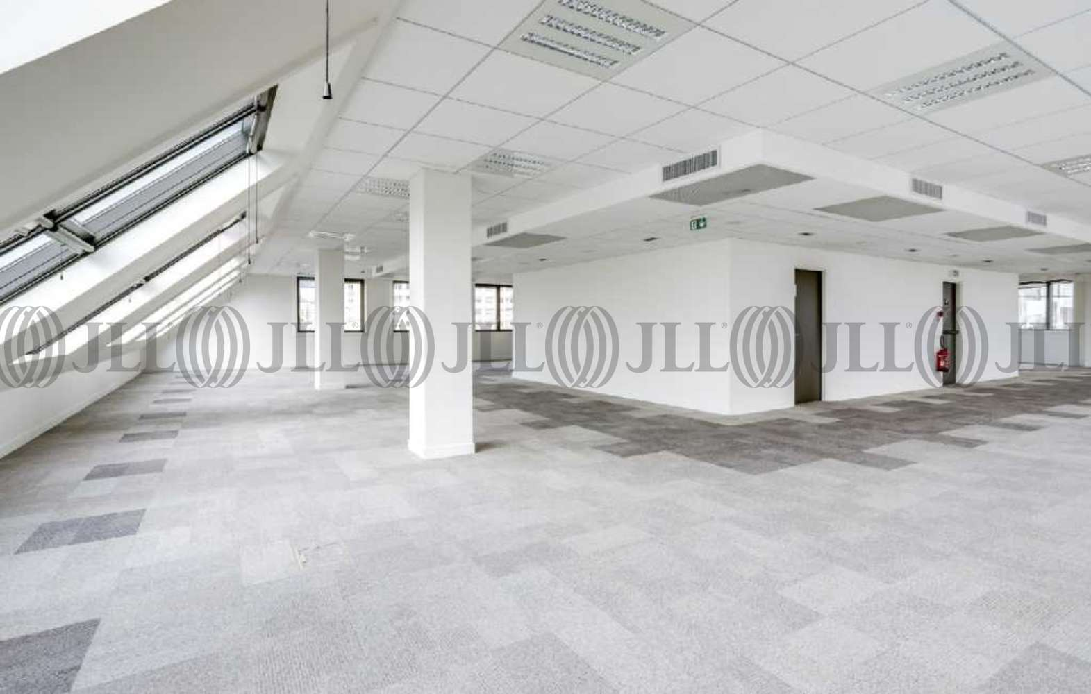 Bureaux Cachan, 94230 - REFLEX EX PORTE SUD - 9513468