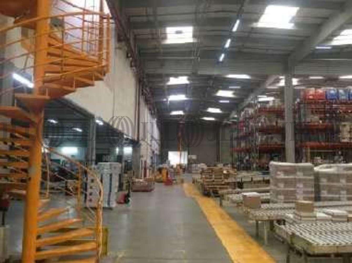 Plateformes logistiques Compans, 77290 - 5 RUE LOUIS BLERIOT - 9513530