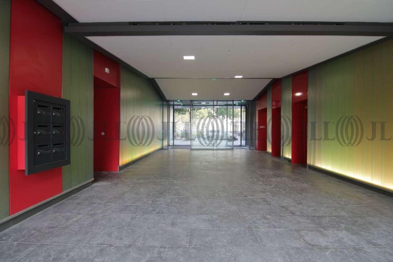 Bureaux Lyon, 69007 - AMBRE - 9514956
