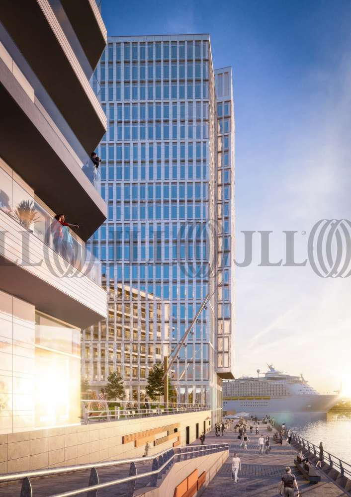 Büros Hamburg, 20457 - Büro - Hamburg, HafenCity - H1225 - 9515566