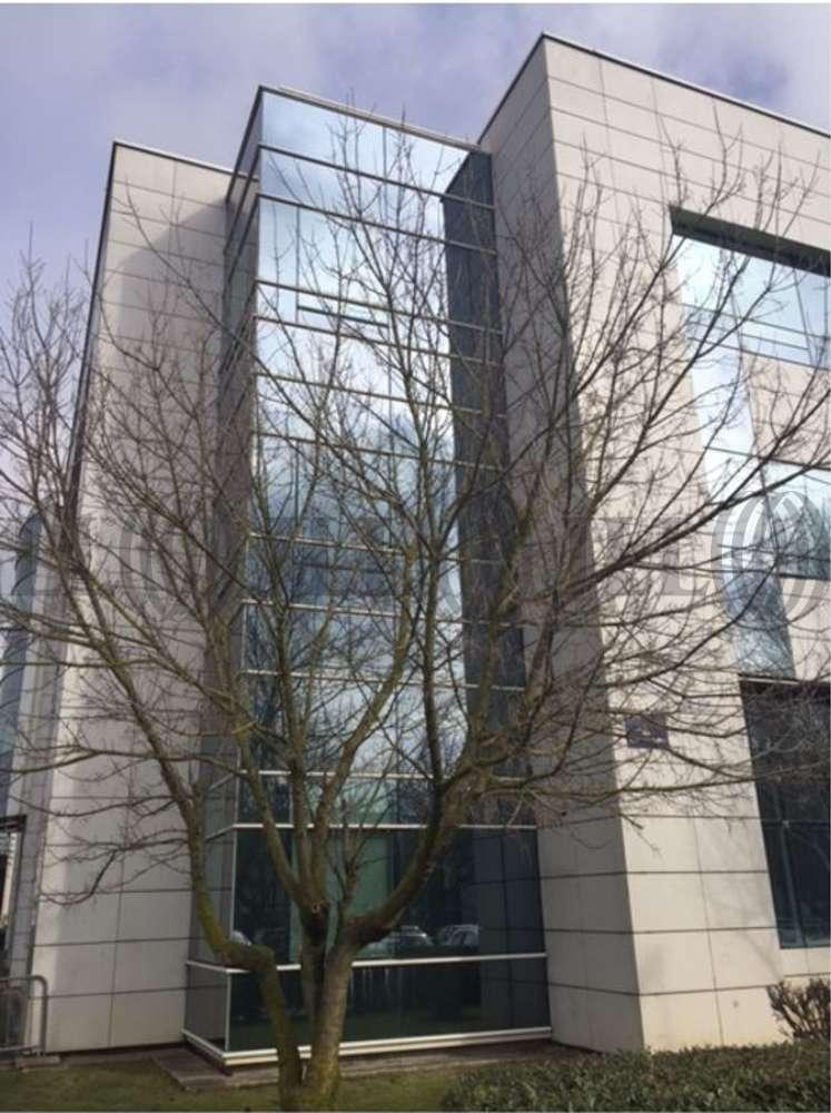 Bureaux Villepinte, 93420 - PARC PARIS NORD 2 - EXELMANS