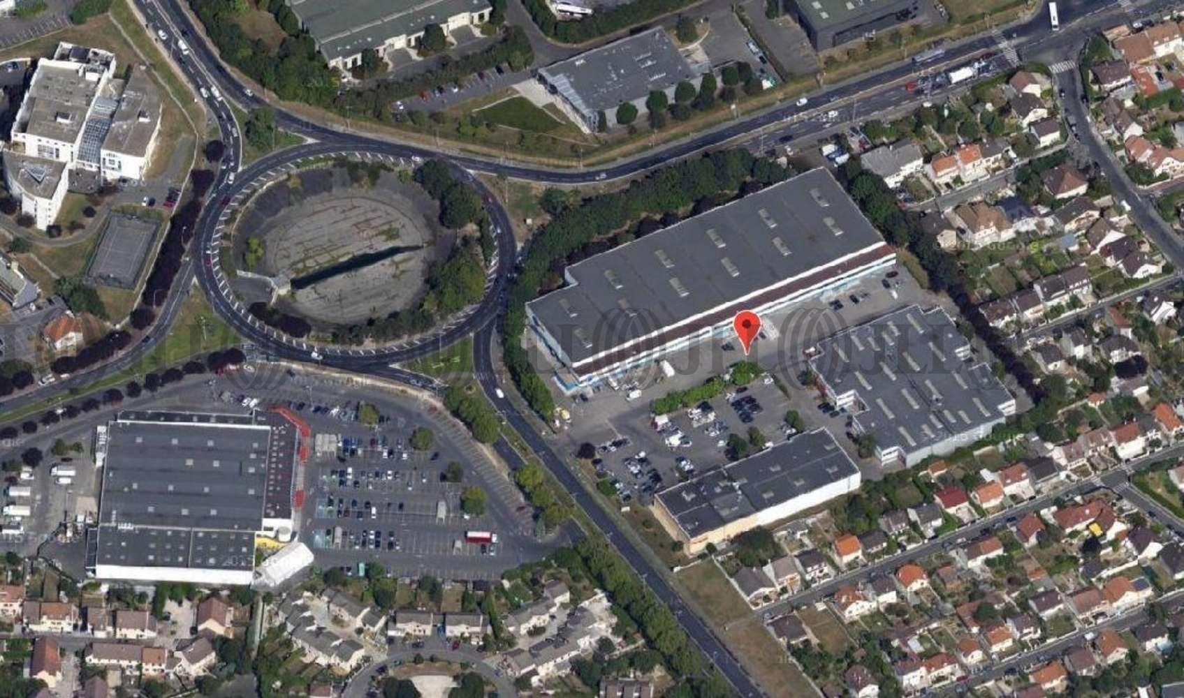 Activités/entrepôt Villepinte, 93420 - PARC CLEMENCEAU - 9518643