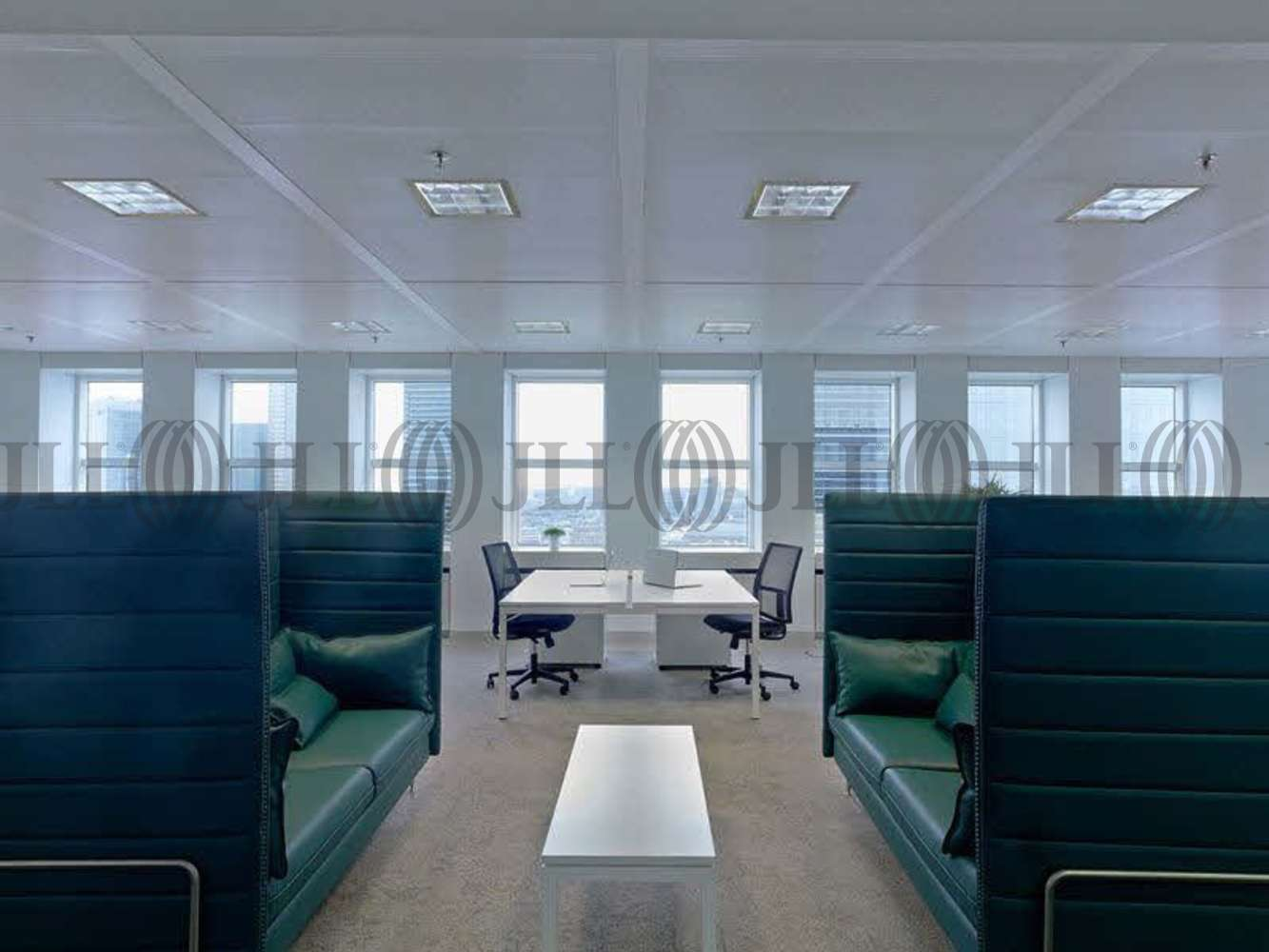 Büros Frankfurt am main, 60327 - Büro - Frankfurt am Main, Gallus - F0488 - 9518920