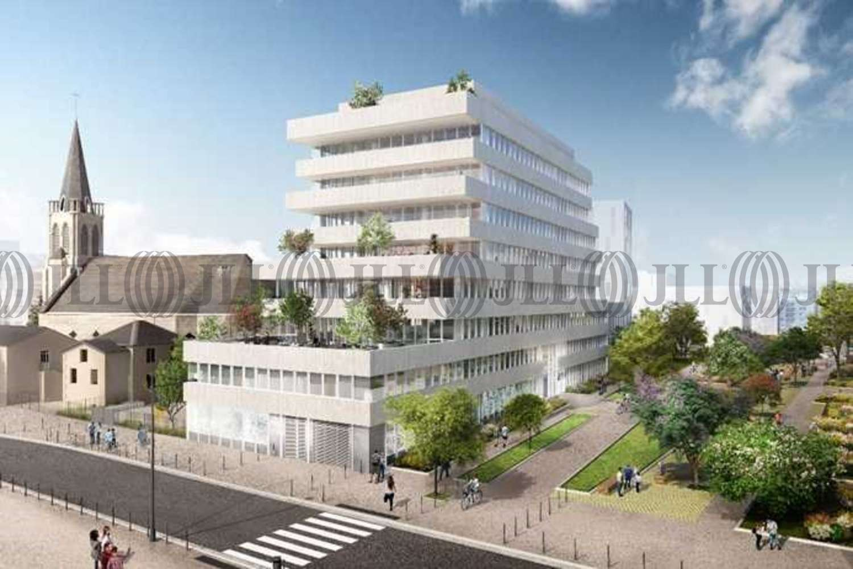 Bureaux Lyon, 69007 - EPURE - 9519070
