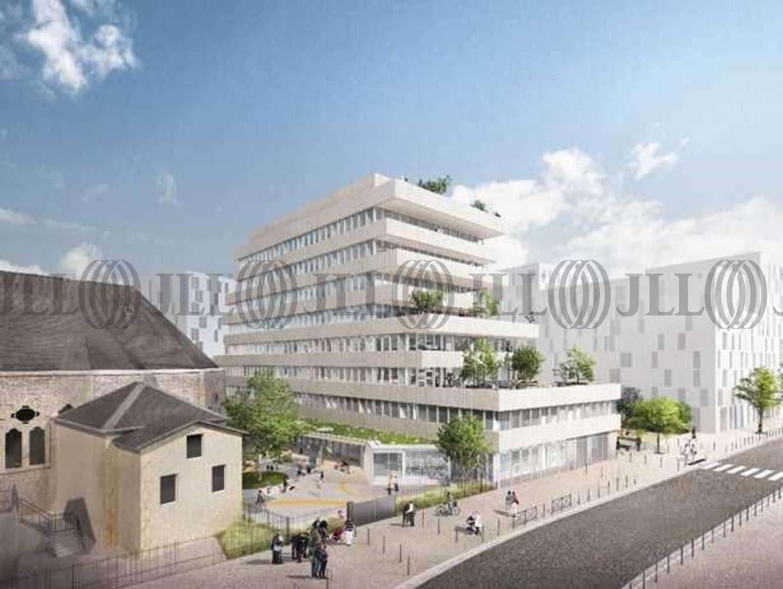 Bureaux Lyon, 69007 - EPURE - 9519071